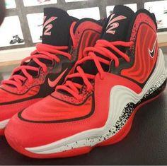 "Nike Air Penny V ""Lil' Penny"""