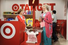 Saturday Night Live: Justin Timberlake as Peg with Kristen Wiig as Target lady. #SNL #ClassicPeg