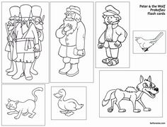 Peter And The Wolf Disney Coloring Pages - Coloring pages allow kids to accompany their favorite characters on an adventure. Our free best cartoon printable can do just that. peter and the wolf disney coloring pages Animal Worksheets, Worksheets For Kids, Commonly Misspelled Words, Wolf Colors, Worksheet Maker, Wolf Character, Teaching Colors, Disney Colors, Disney Coloring Pages