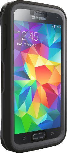 Otterbox Preserver Series Case for Samsung Galaxy S5 - Retail Packaging - Carbon (Black/Slate Grey) OtterBox http://www.amazon.com/dp/B00IY0VLUG/ref=cm_sw_r_pi_dp_zot1tb1YBHEK7KKS