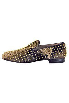 Christian Louboutin - Men's Shoes - 2013 Fall-Winter