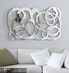 Mejores 20 Imagenes De Espejos De Diseno En Pinterest Decorative - Espejos-diseo
