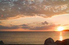 Wunderschöner Sonnenuntergang in #rovinj #kroatien #hrvatska #croatia #lilynova #lilynovareisen #lilynovatravel