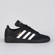 Adidas Busenitz Black1 / Running White FTW / Black1