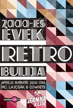 Retro Party a Gekkoban és Bányában Nagyváradon. 2014.04.18 Company Logo, Logos, Art, Art Background, Logo, Kunst, Performing Arts, Art Education Resources, Artworks