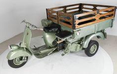 1953 Piaggio Ape pickup