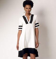 Butterick Misses' Dress 6209