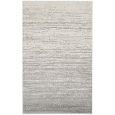 Safavieh Adirondack Vintage Ombre Ivory / Silver Rug (3' x 5')   Overstock.com Shopping - The Best Deals on 3x5 - 4x6 Rugs