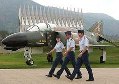 US Air Force Academy, Colorado Springs, CO