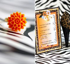 """""""Wildly in Love"""", A Super Fun & Creative Animal Styled Wedding Shoot at Jacksonville Zoo - Fab You Bliss"""