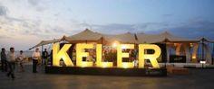 ¡VIVE EL ZINEMALDIA CON KELER! (GALA DE INAUGURACIÓN!