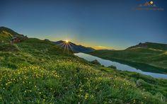 (c) David Erler, 2016 #erler #daviderler #berge #landschaft #natur #see #tirol #europa #zillertal #alpen #austria #österreich #fotografie #tradition #storytelling #tux  #finkenberg