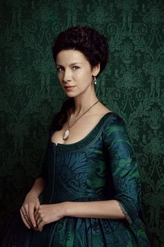 Meet the new Outlander Season 2 cast with these 13 official ...