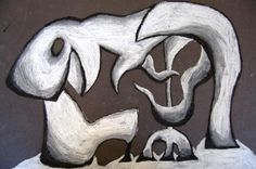 henry moore sculptures - Google Search Henry Moore Sculptures, Year 9, Drawing Art, Google Search, Drawings, Projects, Painting, Log Projects, Draw