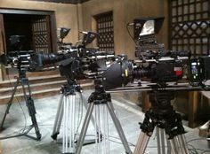 SONY F3 & movcam F3 rig