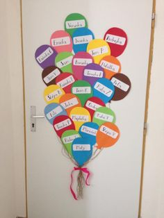 Paper Plate Veggie Garden Craft For Kids - Easy Spring Craft Classroom Board, Classroom Posters, Classroom Decor, Autumn Crafts, Spring Crafts, Gift Wrapping Techniques, Garden Crafts For Kids, School Decorations, Preschool Activities