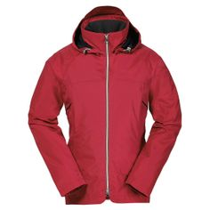 Musto Kempton Jacket Chilli Pepper | Naylors.com