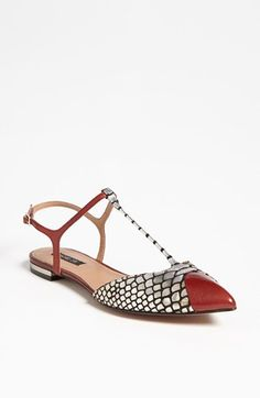 Rachel Zoe 'Isabel' Sandal available at #Nordstrom