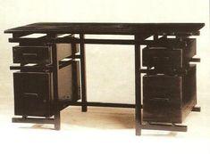 Gerrit Rietveld desk