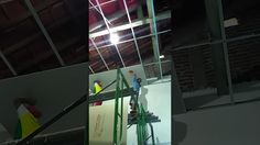 Tips Tutorial Pemasangan Plafond Gypsum dengan kerangka Hulu (baja ringa...