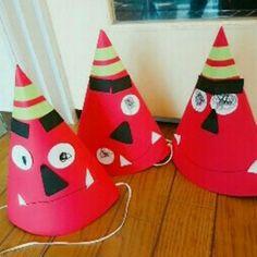 Child Day, Kindergarten, Crafts For Kids, Japanese, Holiday Decor, Crafts For Children, Kids Arts And Crafts, Japanese Language, Kindergartens