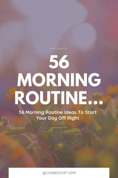 56 Morning Routine Ideas To Start Your Day Off Right Use these morning routine ideas to start your day off on the right foot. Utilize them to be more productive, enhance your time management, and achieve your goals! Productive Things To Do, Things To Do When Bored, Things To Do At Home, Productive Day, Getting Things Done, Time Management Activities, Time Management Printable, Time Management Quotes, Time Management Skills