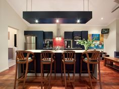 Hamlan Homes - Kitchen Ideas