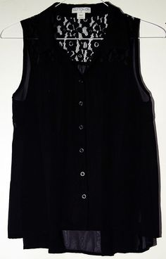 Women's Cotton On Black/Medium Free Shipping  #CottonOn #Blouse #EveningOccasion