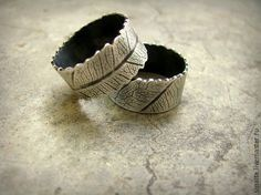 Купить Кольца серебряные - серебряный, кольцо, серебряное кольцо, серебряные украшения, серебро