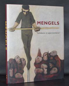 Knoester , Nieuwe Haagse School # Ber MENGELS # 2005, mint