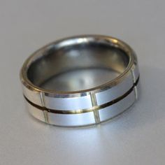 Custom made titanium ring manufacturers in South Africa