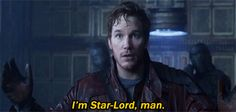 Which Marvel Movie Character Are You? Star Lord: You're a cool, fun person, but tend to be kinda reckless with other people's lives. You like to think of yourself as a rogue, but you're actually just a goofball with a great sense of adventure.