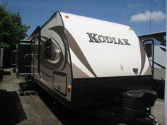 2015 Dutchmen Kodiak (8' Wides) 300BHSL at Boyer RV Center