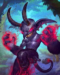 World of Warcraft World Of Warcraft, Warcraft Art, Monster Concept Art, Fantasy Monster, Mythical Creatures Art, Fantasy Creatures, Character Art, Character Design, Humanoid Creatures