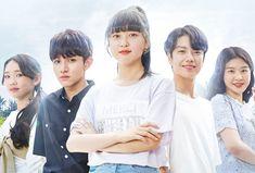 Revenge Note 2: Episodio 6 Korean Drama Romance, Korean Drama Tv, Drama Korea, Revenge Season 2, Robin, High School Love, Doctor Stranger, School 2013, Line Love