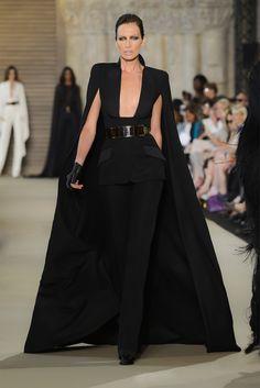 Sfilata Stéphane Rolland Paris - Alta Moda Autunno-Inverno 2012-13 - Vogue