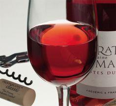 Vinos rosados mezclando vinos tintos y blancos | Gastronomía & Cía