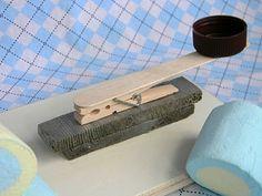 Marshmallow simple machine