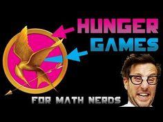 Hunger Games for Math Nerds