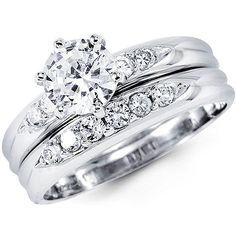 goldmine wedding ring sets