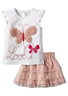 Cheap suit bath, Buy Quality suit blouses for women directly from China clothes washer Suppliers: size cm years) Kids Outfits Girls, Little Girl Dresses, Girl Outfits, Little Girl Fashion, Kids Fashion, Designer Baby Clothes, Vetement Fashion, Baby Kind, Outfit Sets
