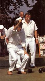 how to play lawn bowls tips