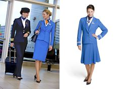 klm cabincrew - Google 検索
