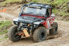 // Welsh Xtrem2013 by nobbymogs, via Flickr