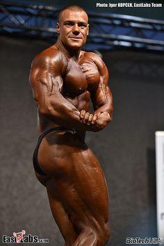 Junior Bodybuilding