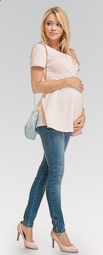 7 fantastiche immagini su Abbigliamento premaman donne in dolce ... 0aa4b04200a