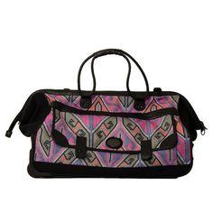 bf2fd7c178fe Globe Trotter Roller Travel Bag