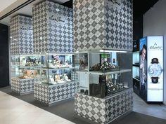 Salon LuxTime JAworzno Galeria Galena Zakupy Shopping Promocje Zegarki