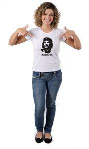 Camiseta Che Madruga  www.wdcamisetas.com.br