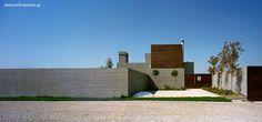 Residencia contemporánea en Larissa, Grecia